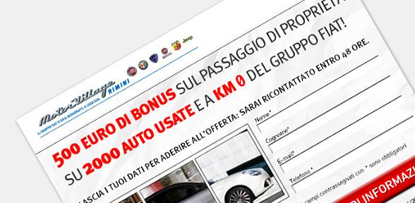 Fiat Motor Village Pietrorobertazzi It